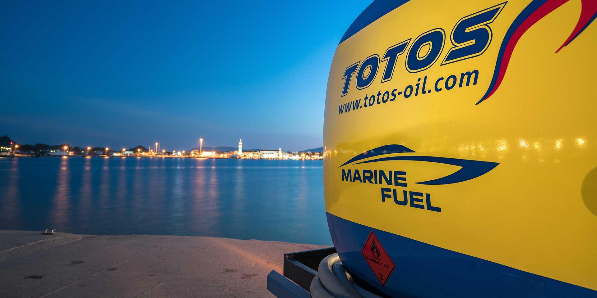 Totos Oil - 24 hour Gas station in Zakinthos | Diesel fuel distribution in Zante - 24 ωρο βενζινάδικο στην Ζάκυνθο | Διανομή πετρελαίου κίνησης στη ζάκυνθο.