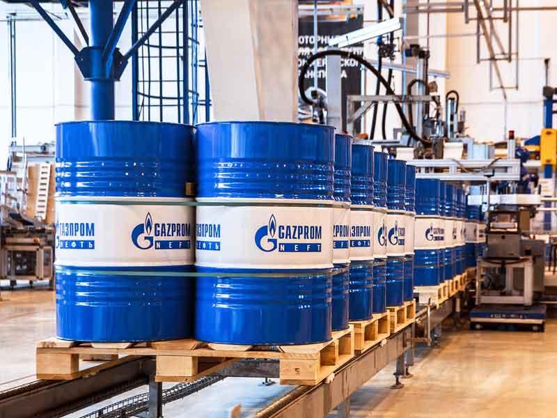Totos Oil - Λιπαντικά Gazpromneft-Lubricants & G-Energy Ζάκυνθος - Διανομέας, αντιπρόσωπος Ζακύνθου